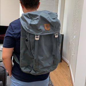 Large Fjallraven Greenland Backpack